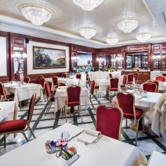 Отель Royal Hotel Carlton Италия, Болонья - 3 отзыва об отеле, цены и фото номеров - забронировать отель Royal Hotel Carlton онлайн питание фото 2