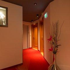 Отель Trumer Stube Зальцбург сауна