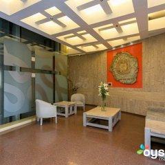 Отель Royal Reforma Мехико спа