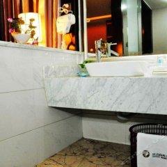 Success Hotel - Xiamen Сямынь ванная фото 2