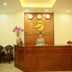 The Jade Dragon hotel спа