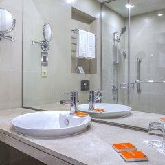 Отель Centro Barsha by Rotana ванная фото 2