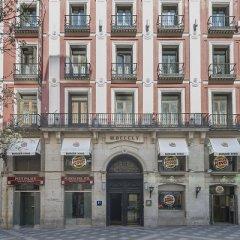 Отель Petit Palace Puerta del Sol фото 15
