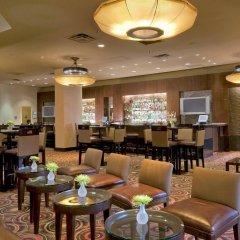 Отель Hilton Bellevue питание фото 2