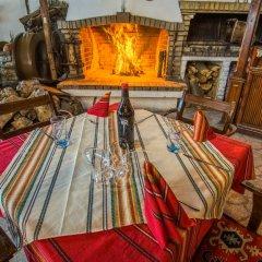 Отель Grand Hotel Murgavets Болгария, Пампорово - отзывы, цены и фото номеров - забронировать отель Grand Hotel Murgavets онлайн интерьер отеля фото 3