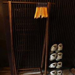 Отель Japanese Condominium UNO Ито интерьер отеля