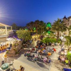 Bella Resort & Spa Турция, Сиде - отзывы, цены и фото номеров - забронировать отель Bella Resort & Spa - All Inclusive онлайн