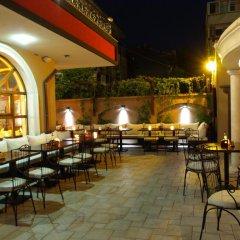 Отель Калифорния Отель Болгария, Бургас - отзывы, цены и фото номеров - забронировать отель Калифорния Отель онлайн питание фото 2