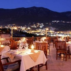 Likya Residence Hotel & Spa Boutique Class Турция, Калкан - отзывы, цены и фото номеров - забронировать отель Likya Residence Hotel & Spa Boutique Class онлайн питание фото 3