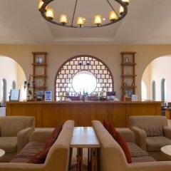 Intercontinental Taba Heights Hotel гостиничный бар