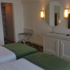 Oscar Resort Hotel in Girne, Cyprus from 84$, photos, reviews - zenhotels.com in-room amenity