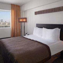 Radisson Blu Hotel Bucharest Бухарест комната для гостей фото 4