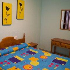 Hotel Muñoz детские мероприятия