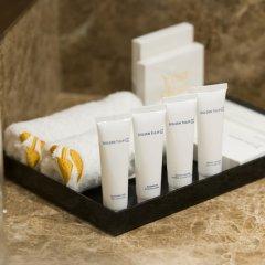Отель Golden Tulip Al Thanyah ванная фото 2