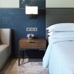 Отель Millennium Hilton Bangkok комната для гостей фото 9