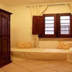 Отель Affittacamere Castello ванная