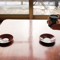 Отель Kashiwaya Ryokan Shima Onsen спа