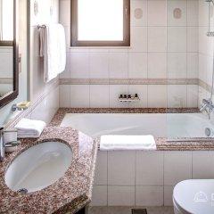 Отель Dream Inn Dubai-Luxury Palm Beach Villa ванная фото 2