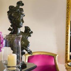 Отель De Latour Maubourg Париж в номере фото 2