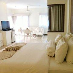 Отель Cloud 19 Panwa Таиланд, Пхукет - отзывы, цены и фото номеров - забронировать отель Cloud 19 Panwa онлайн комната для гостей фото 3