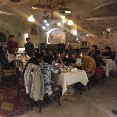 The Village Cave Hotel Турция, Мустафапаша - 1 отзыв об отеле, цены и фото номеров - забронировать отель The Village Cave Hotel онлайн питание фото 2