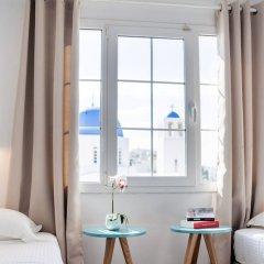 Отель Sofia Hotel Santorini Греция, Остров Санторини - отзывы, цены и фото номеров - забронировать отель Sofia Hotel Santorini онлайн комната для гостей фото 4