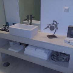 Отель Alma Moura Residences ванная