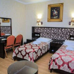 Гостиница Rosa Del Viento 3* Стандартный номер с разными типами кроватей фото 23