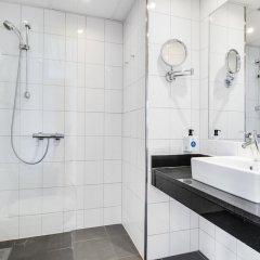 Отель Quality Hotel Residence Норвегия, Санднес - отзывы, цены и фото номеров - забронировать отель Quality Hotel Residence онлайн ванная фото 2