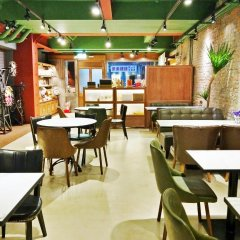 Cho Hotel гостиничный бар
