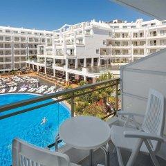 Aqua Hotel Aquamarina & Spa балкон