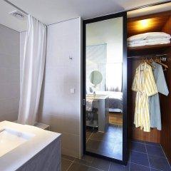 Отель Floral Hotel ShinShin Seoul Myeongdong Южная Корея, Сеул - 1 отзыв об отеле, цены и фото номеров - забронировать отель Floral Hotel ShinShin Seoul Myeongdong онлайн ванная фото 2