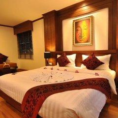 Hemingways Hotel комната для гостей фото 5