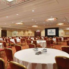 Отель Hilton Brighton Metropole Великобритания, Брайтон - отзывы, цены и фото номеров - забронировать отель Hilton Brighton Metropole онлайн