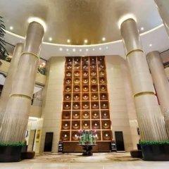 Отель Shenzhen Century Kingdom Hotel, East Railway Station Китай, Шэньчжэнь - отзывы, цены и фото номеров - забронировать отель Shenzhen Century Kingdom Hotel, East Railway Station онлайн интерьер отеля фото 3