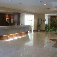 Gran Hotel Balneario интерьер отеля фото 3