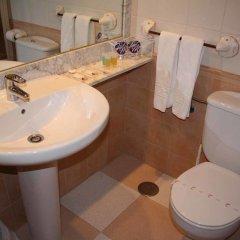 Отель Hostal Macami ванная