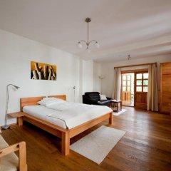 Отель Schreiners Essen und Wohnen Австрия, Вена - отзывы, цены и фото номеров - забронировать отель Schreiners Essen und Wohnen онлайн комната для гостей фото 5