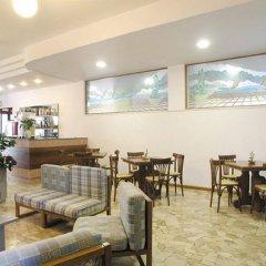 Отель Capinera Римини гостиничный бар