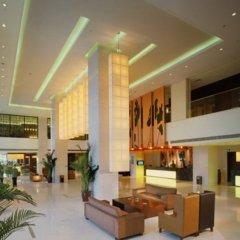 Отель Holiday Inn Suzhou Youlian интерьер отеля фото 3