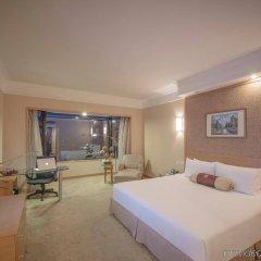 Millennium Harbourview Hotel Xiamen комната для гостей фото 3