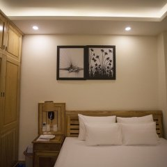 Отель Senkotel Nha Trang комната для гостей фото 5