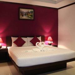 Sri Boutique Hotel комната для гостей фото 3