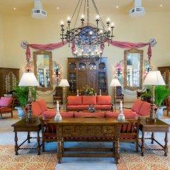 Отель Hacienda Santa Cruz интерьер отеля фото 3