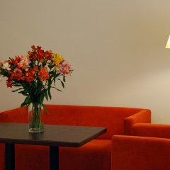 Гостиница Бонтиак интерьер отеля фото 2