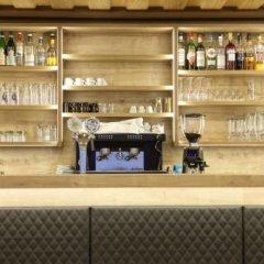 Отель Pension Astoria Прато-алло-Стелвио гостиничный бар