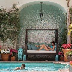 Отель Beverly Wilshire, A Four Seasons Hotel США, Беверли Хиллс - отзывы, цены и фото номеров - забронировать отель Beverly Wilshire, A Four Seasons Hotel онлайн бассейн фото 3