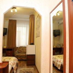 Гостиница Амстердам 3* Стандартный номер с двуспальной кроватью фото 35
