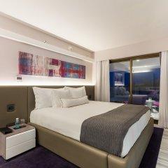 LSH Hotel комната для гостей фото 3