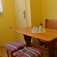 Апартаменты Apartments Letna Прага удобства в номере
